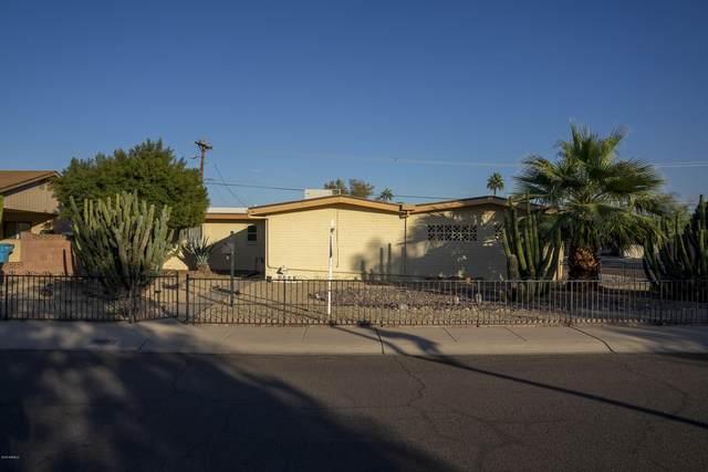 6801 N 30TH Avenue, Phoenix, AZ 85017 (MLS #5996948) :: Lifestyle Partners Team