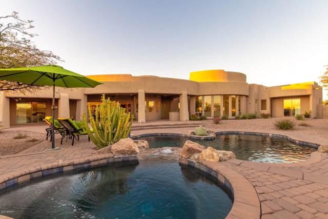 8300 E Dixileta Drive #280, Scottsdale, AZ 85266 (MLS #5998159) :: The Kenny Klaus Team