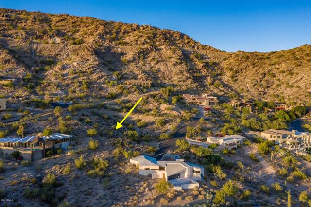 7090 N 59TH Place, Paradise Valley, AZ 85253 (MLS #6000930) :: The Kenny Klaus Team