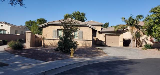 15356 W Calavar Road, Surprise, AZ 85379 (MLS #6001097) :: The Kenny Klaus Team