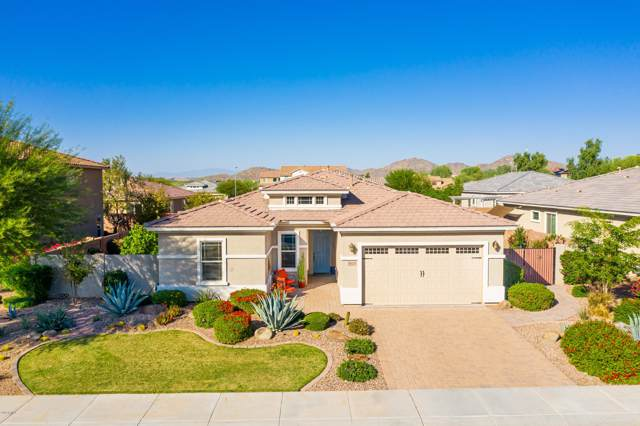 7420 W Crabapple Drive, Peoria, AZ 85383 (MLS #6002808) :: Devor Real Estate Associates