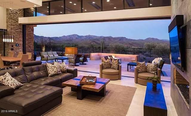 27015 N Sandstone Springs Road, Rio Verde, AZ 85263 (MLS #6018618) :: Arizona Home Group