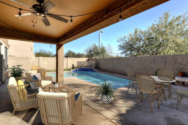39931 N Wisdom Way, Anthem, AZ 85086 (MLS #6020223) :: The Daniel Montez Real Estate Group