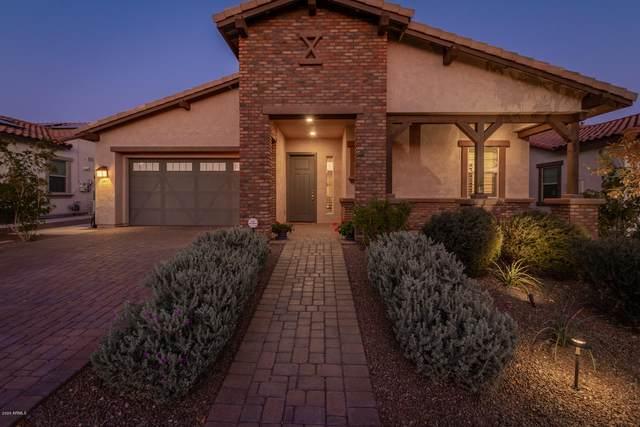 4897 N 207TH Lane, Buckeye, AZ 85396 (MLS #6023972) :: Riddle Realty Group - Keller Williams Arizona Realty
