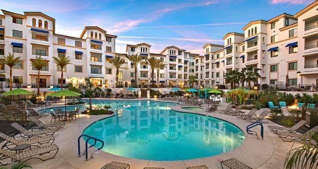 2511 W Queen Creek Road #438, Chandler, AZ 85248 (MLS #6027874) :: The Daniel Montez Real Estate Group