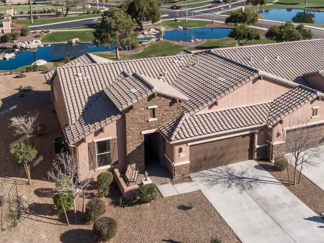 21123 N Festival Lane Lane, Maricopa, AZ 85138 (MLS #6038549) :: The Garcia Group