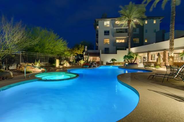 15802 N 71st Street #501, Scottsdale, AZ 85254 (#6048097) :: The Josh Berkley Team
