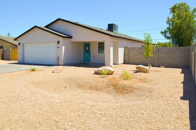 1811 E Sheridan Street, Phoenix, AZ 85006 (MLS #6050470) :: Devor Real Estate Associates