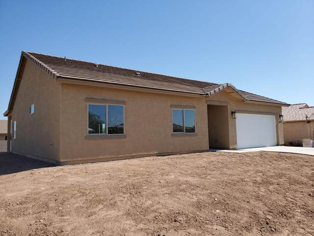 12776 W Madero Drive, Arizona City, AZ 85123 (MLS #6073006) :: Arizona Home Group