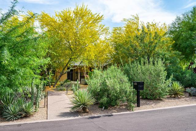5625 E Lewis Avenue, Scottsdale, AZ 85257 (MLS #6078939) :: Openshaw Real Estate Group in partnership with The Jesse Herfel Real Estate Group