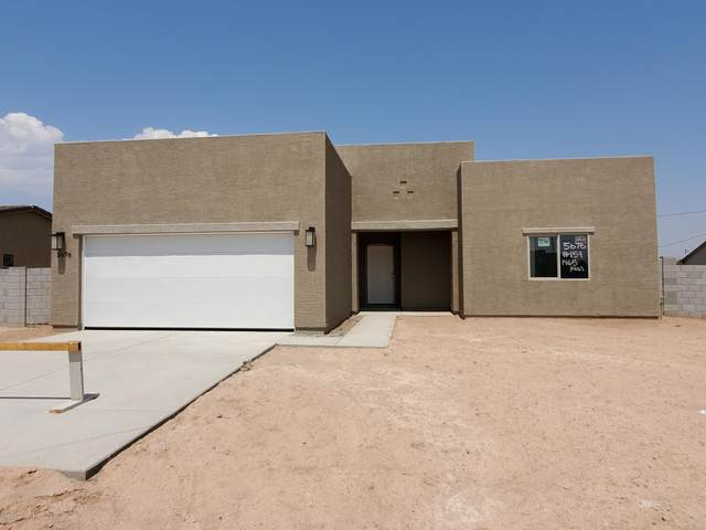5676 E Red Bird Lane, San Tan Valley, AZ 85140 (MLS #6079707) :: Balboa Realty