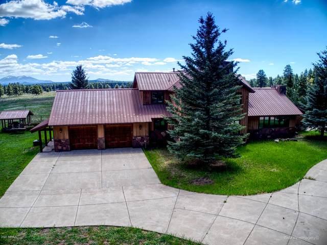 2477 Forest Service 140 Road, Williams, AZ 86046 (MLS #6080988) :: Revelation Real Estate