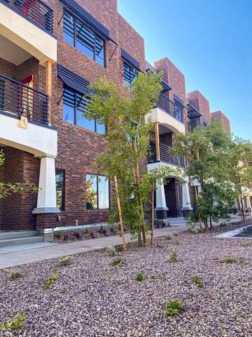 475 N 9th Street #303, Phoenix, AZ 85006 (MLS #6102709) :: Walters Realty Group