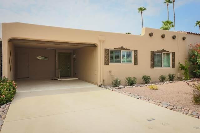 7713 E Northland Drive, Scottsdale, AZ 85251 (#6113493) :: The Josh Berkley Team