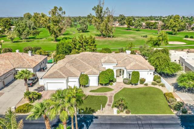 612 W San Marcos Drive, Chandler, AZ 85225 (MLS #6113918) :: The J Group Real Estate | eXp Realty
