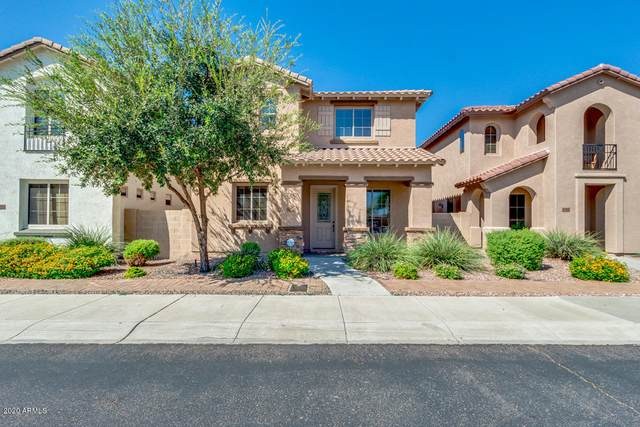 9136 W Coolbrook Avenue, Peoria, AZ 85382 (MLS #6117822) :: Arizona Home Group