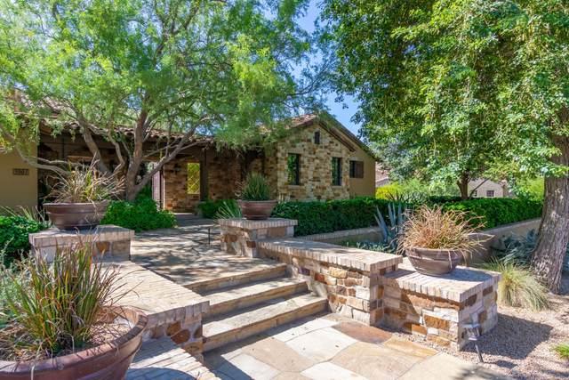 9901 E Toms Thumb, Scottsdale, AZ 85255 (MLS #6126268) :: Homehelper Consultants