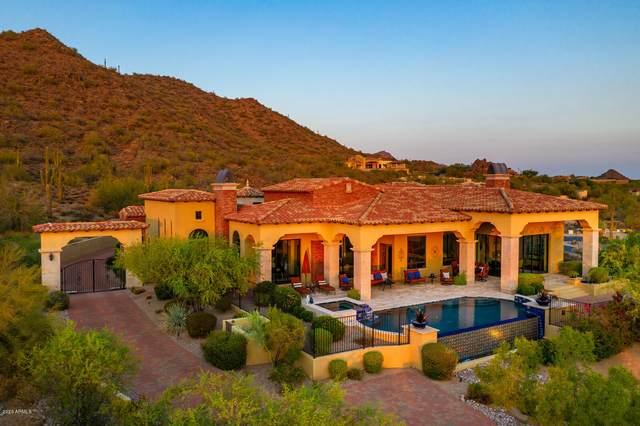 3711 N Hawes Road, Mesa, AZ 85207 (MLS #6129687) :: Arizona Home Group