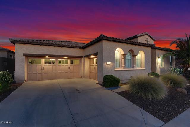 28857 N 126TH Lane, Peoria, AZ 85383 (MLS #6155689) :: Power Realty Group Model Home Center