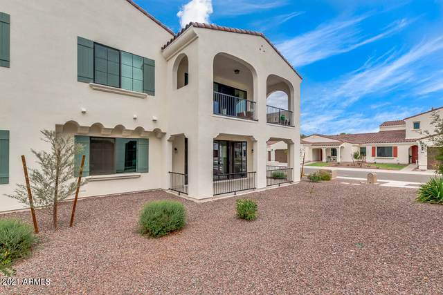 14200 W Village Parkway #108, Litchfield Park, AZ 85340 (MLS #6181485) :: Lucido Agency