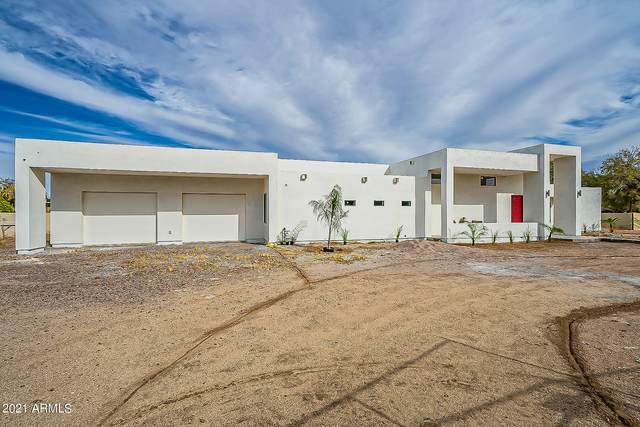 7340 E Camino Santo, Scottsdale, AZ 85260 (MLS #6182005) :: Yost Realty Group at RE/MAX Casa Grande