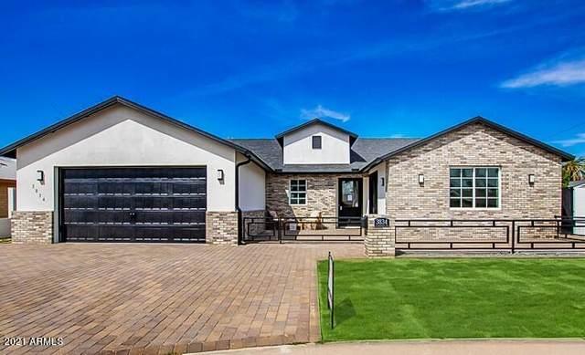 3820 E Piccadilly Road, Phoenix, AZ 85018 (MLS #6182090) :: Dave Fernandez Team   HomeSmart