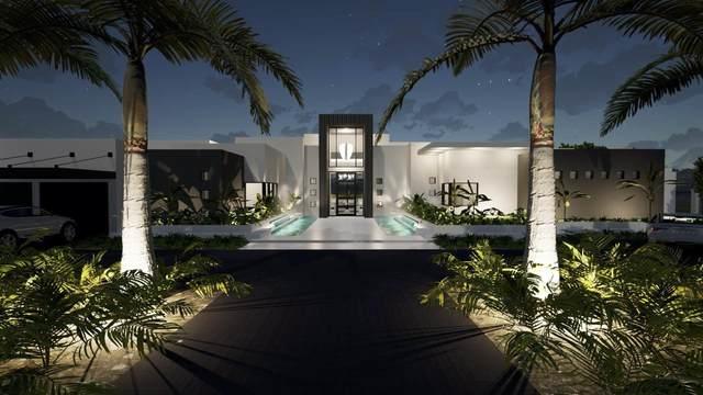 5517 N 68TH Place, Paradise Valley, AZ 85253 (MLS #6186979) :: Executive Realty Advisors