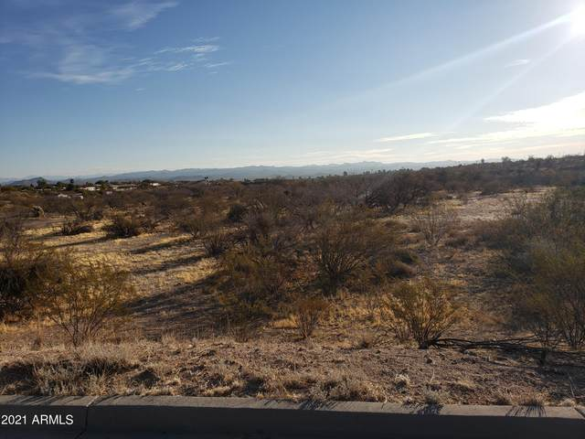 125 E Ironwood Place, Wickenburg, AZ 85390 (MLS #6194845) :: Service First Realty
