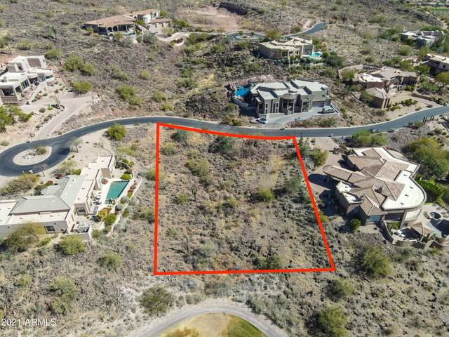 9824 N Solitude Canyon, Fountain Hills, AZ 85268 (MLS #6196469) :: Klaus Team Real Estate Solutions