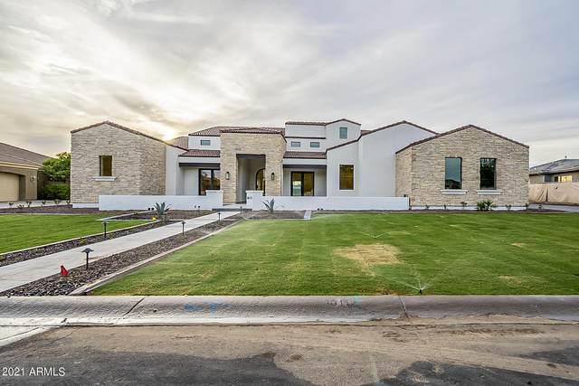 26112 S Washington Street, Chandler, AZ 85249 (MLS #6198620) :: Yost Realty Group at RE/MAX Casa Grande
