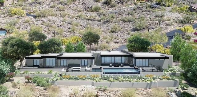7070 N 59TH Place, Paradise Valley, AZ 85253 (MLS #6213486) :: Yost Realty Group at RE/MAX Casa Grande