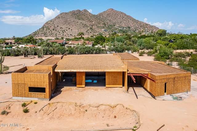 5120 N Casa Blanca Drive, Paradise Valley, AZ 85253 (MLS #6213855) :: Elite Home Advisors