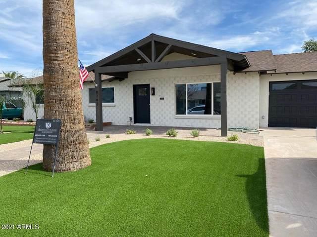8743 E Palm Lane, Scottsdale, AZ 85257 (MLS #6217833) :: The Riddle Group