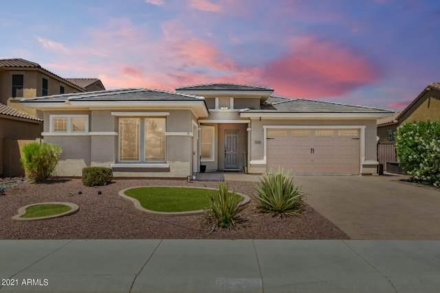 7446 W Remuda Drive, Peoria, AZ 85383 (MLS #6225887) :: Kepple Real Estate Group