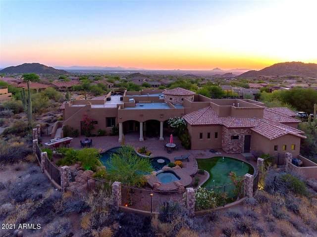 4211 N El Sereno Circle, Mesa, AZ 85207 (MLS #6235498) :: Klaus Team Real Estate Solutions