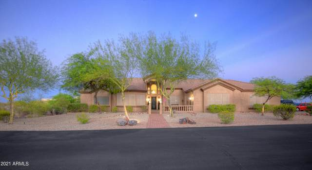 19236 W Alice Court, Waddell, AZ 85355 (MLS #6253011) :: Yost Realty Group at RE/MAX Casa Grande