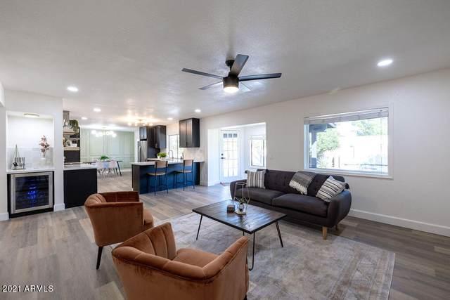 5411 E Tierra Buena Lane, Scottsdale, AZ 85254 (MLS #6253167) :: Scott Gaertner Group
