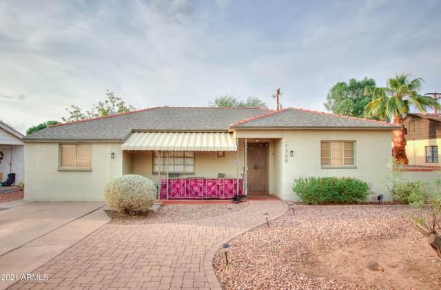 1308 W Flower Street, Phoenix, AZ 85013 (MLS #6263512) :: Yost Realty Group at RE/MAX Casa Grande