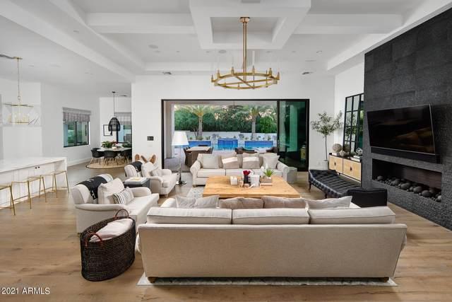 5210 E Via Del Cielo, Paradise Valley, AZ 85253 (MLS #6279148) :: Elite Home Advisors