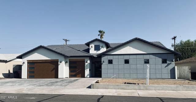 6902 E Hubbell Street, Scottsdale, AZ 85257 (MLS #6281056) :: Elite Home Advisors