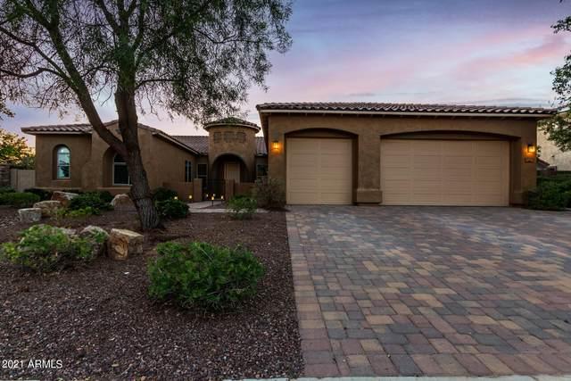 18074 W Turney Avenue, Goodyear, AZ 85395 (MLS #6282435) :: Elite Home Advisors