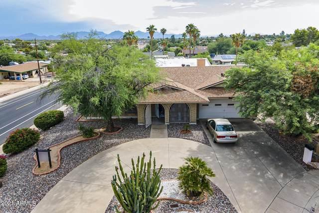 15237 N 20th Place, Phoenix, AZ 85022 (MLS #6297515) :: Elite Home Advisors