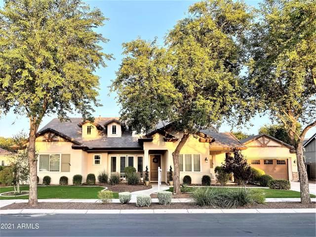 7823 S 28TH Way, Phoenix, AZ 85042 (MLS #6302295) :: Elite Home Advisors