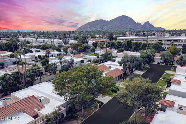 7325 E Marlette Avenue, Scottsdale, AZ 85250 (MLS #6303460) :: Yost Realty Group at RE/MAX Casa Grande