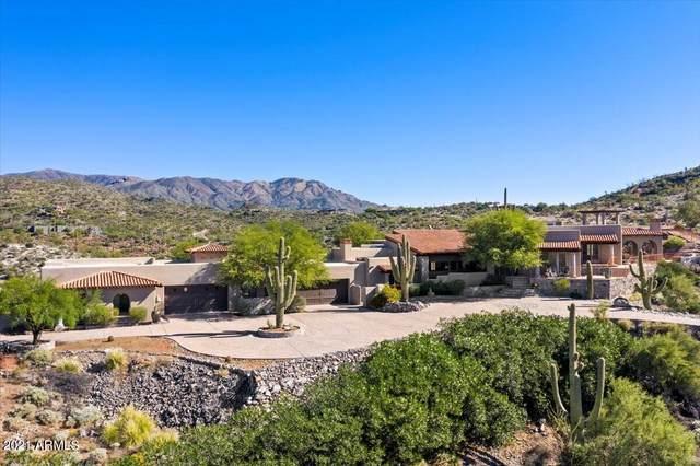 40287 N Brangus Road, Scottsdale, AZ 85262 (MLS #6306419) :: The Garcia Group