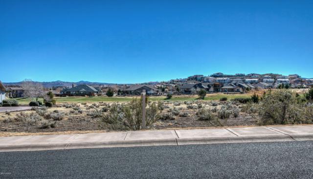 1461 Northridge Drive, Prescott, AZ 86301 (MLS #4457535) :: Brett Tanner Home Selling Team