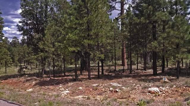 5176 Taos Circle, Happy Jack, AZ 86024 (MLS #4970884) :: Riddle Realty Group - Keller Williams Arizona Realty