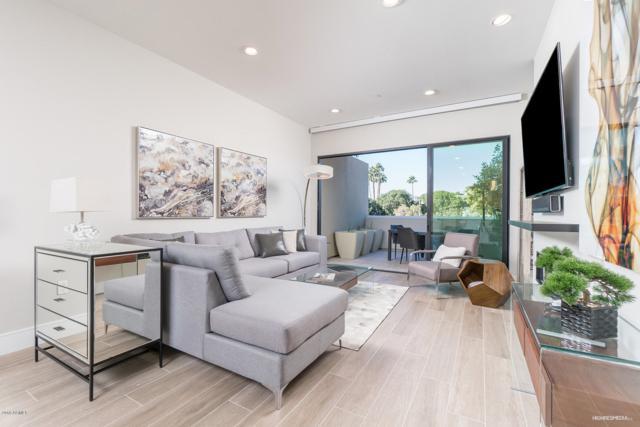 7502 E Main Street #3003, Scottsdale, AZ 85251 (MLS #5466933) :: HomeSmart