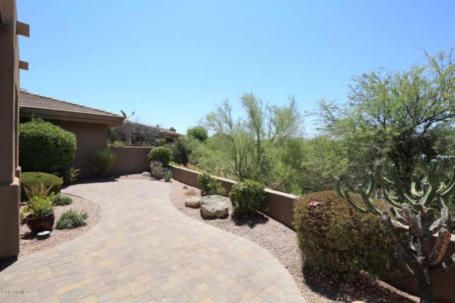 7329 E Crimson Sky Trail, Scottsdale, AZ 85266 (MLS #5539765) :: Desert Home Premier