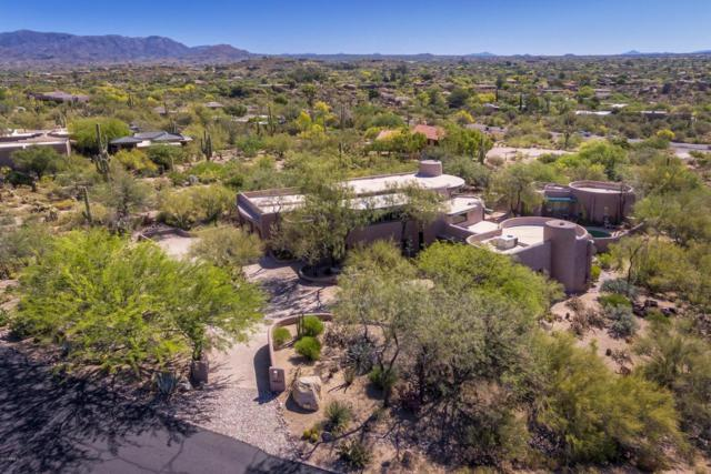 35635 N Meander Way, Carefree, AZ 85377 (MLS #5586355) :: Occasio Realty